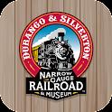 Durango Train icon