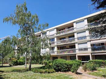 Appartement 4 pièces 93,32 m2
