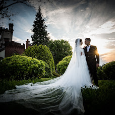 Wedding photographer Fabio Colombo (fabiocolombo). Photo of 18.06.2018