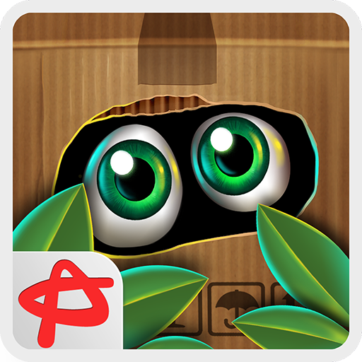 Boxie: Hidden Object Puzzle (game)
