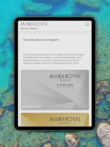 Maxx Royal Resorts screenshot 8