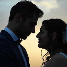 Φωτογράφος γάμων Nick Vaitsopoulos (vaitsopoulos). Φωτογραφία: 11.08.2016