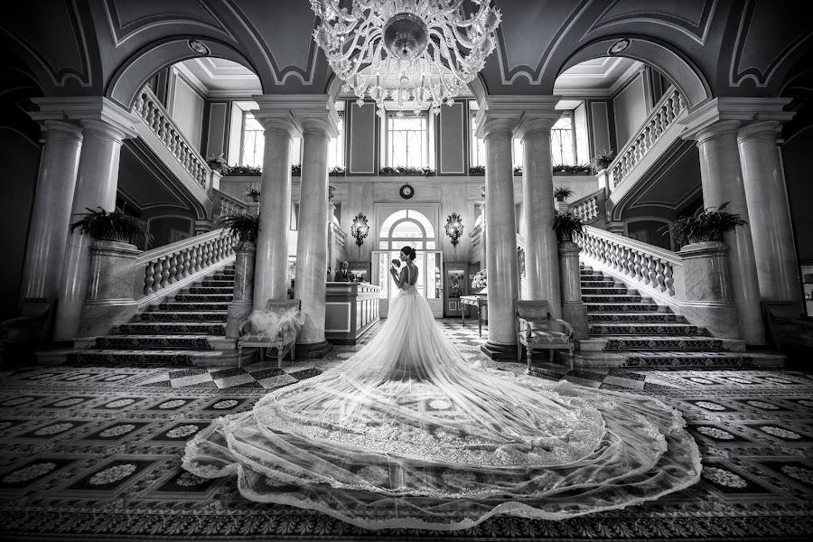 Wedding photographer Cristiano Ostinelli (ostinelli). Photo of 21.02.2016