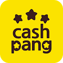 캐시팡-돈버는어플,문화상품권,용돈,필수어플,현금 icon