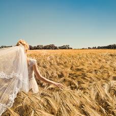 Wedding photographer Katya Korenskaya (Katrin30). Photo of 13.07.2016