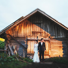 Wedding photographer Natali Vasilchuk (natalyvasilchuc). Photo of 13.03.2018