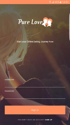 Adult Dating - Pure Love 1.4 screenshots 28