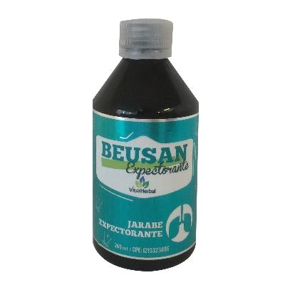 Beusan Expectorante 240Ml Jarabe Herbaplant