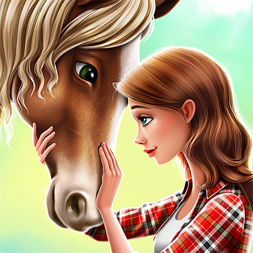 My Horse Stories Icon