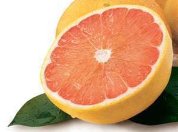 Grapefruit Cleanser Recipe