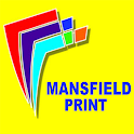 Mansfield Print icon