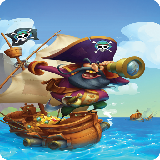 Hat Pirate Caribbean 動作 App LOGO-APP開箱王