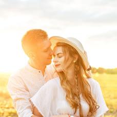 Wedding photographer Olya Repka (repka). Photo of 01.07.2018