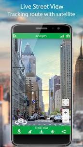 Street View Live, GPS Navigation & Earth Maps 2020 2