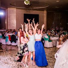 Esküvői fotós Elizaveta Samsonnikova (samsonnikova). Készítés ideje: 02.11.2017