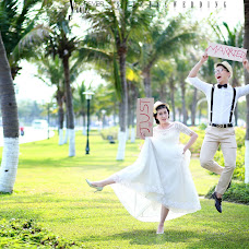 Wedding photographer len mrleen (lenmrleen). Photo of 06.11.2016