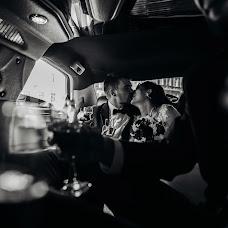 Wedding photographer Aleksandr Zarvanskiy (valentime). Photo of 09.09.2017