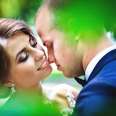 Wedding photographer Kseniya Tesh (KseniaTesh). Photo of 02.08.2017