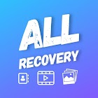 All Recovery : Photo Video & Contacts