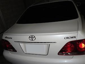 クラウンアスリート GRS184 GRS184のカスタム事例画像 H's garageさんの2020年07月07日00:08の投稿