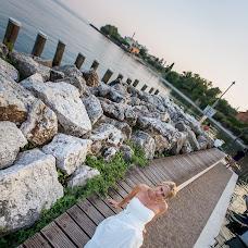 Wedding photographer Gaz Blanco (GaZLove). Photo of 30.09.2018