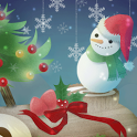 Christmas Live Wallpaper_free icon