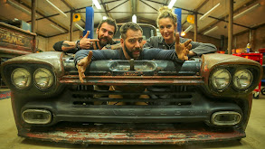 Chevy Monster Truck thumbnail