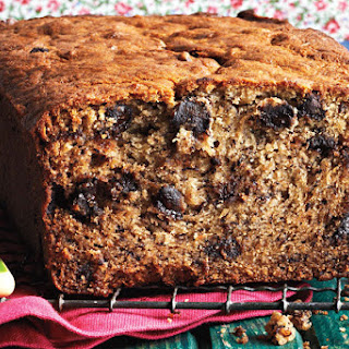 The Ultimate Banana Bread.
