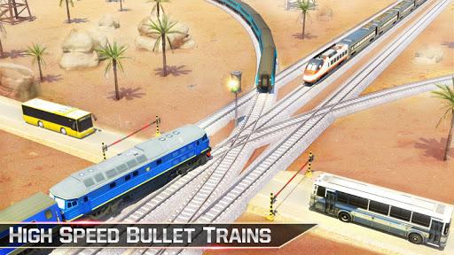 Train Games Free Train Driving ss2