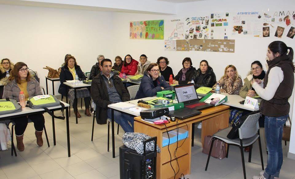 """Misericórdia de Lamego acolhe nova formação para """"Operador de Informática"""""""