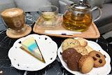 Nina chocolate & 1755 cafe' 妮娜小瑞士門市