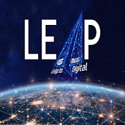 App Icon for Leap To Digital App in United States Play Store