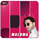 Maluma Piano TIles (game)