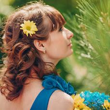 Wedding photographer Viktoriya Kolomiec (odry). Photo of 02.11.2015