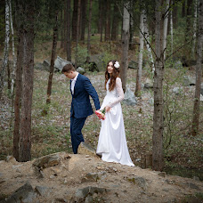 Wedding photographer Vadim Ryabovol (vadimkar). Photo of 16.07.2018