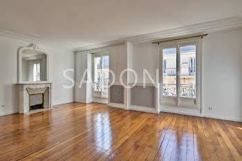 Appartement 3 pièces 89,06 m2