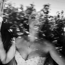 Wedding photographer Kseniya Kamenskikh (kamenskikh). Photo of 21.08.2018