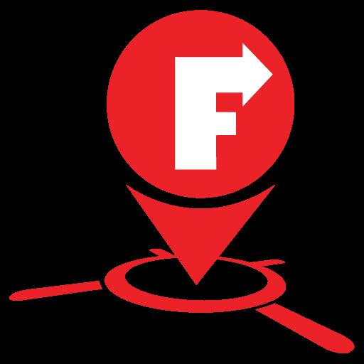 Finder GPS Tracker (as Device) 遊戲 App LOGO-硬是要APP