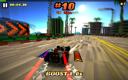 MAXIMUM CAR- screenshot thumbnail