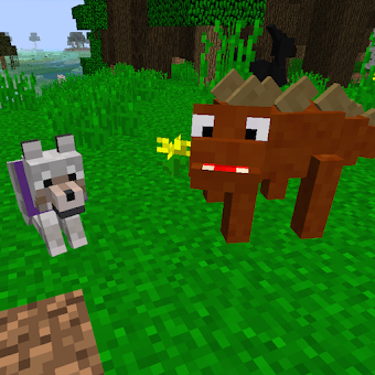 Pets Mod Pro - for Minecraft