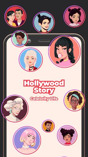 Hollywood Story: Celebrity Life Simulator Game 1.1.0 screenshots 2