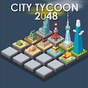 City Tycoon 2048 icon