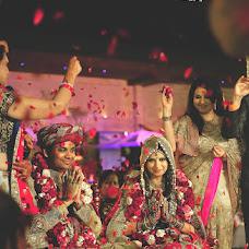 Wedding photographer Arshid Bhimji (trueshadesphoto). Photo of 13.02.2017
