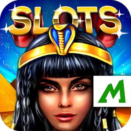 Pharaoh's Slot Machines™ FREE 博奕 App LOGO-硬是要APP