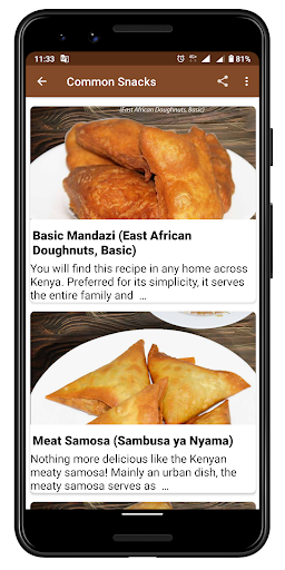 Kenyan African Food Recipes Download Apk Free For Android Apktume Com