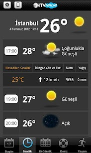 Android için NTV Hava – APK'yı Indir – 2