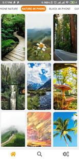 Wallpapers : 4K & HD - Free Download | Hình nền 4K for PC-Windows 7,8,10 and Mac apk screenshot 7
