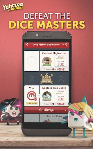 YAHTZEE® With Buddies - Fun Family Dice Game screenshot 11