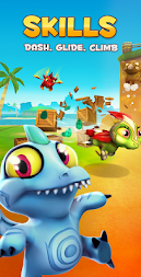 Dragon Land APK screenshot thumbnail 3