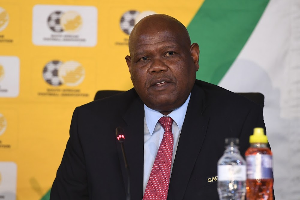 Safa begins search for new CEO